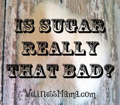 Harmful Effects of Sugar and Why You Should Never Consume It!