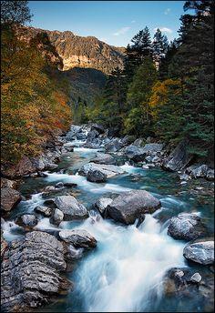 Ordesa National Park, Aragón, Spain