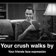 haha too true!