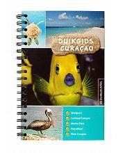 duikgids Curaçao, Caribisch Gebied, alle duikplaatsen van Curaçao