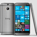 HTC One M8 Windows Phone Edition Leaked Before Launch