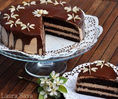 Something Sweet, Tiramisu, Cooking, Ethnic Recipes, Desserts, Chocolate Cakes, Food, Cuisine, Tailgate Desserts