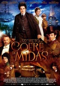 """Película: """"El Secreto del Cofre de Midas (2013)"""""""