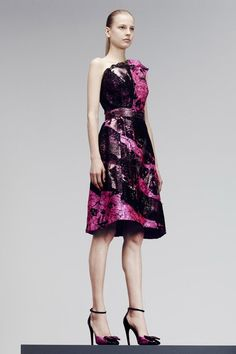 Bottega Veneta Pre-Fall 2014 Collection Photos - Vogue
