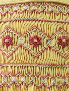 joliebee_Hand_Smocked_Dress_Detail_I08001 | Flickr - Photo Sharing!