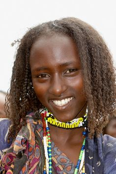 .BORANA PEOPLE from SOUTHERN ETHIOPIA