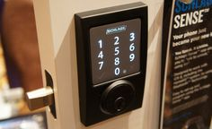 Smart locks are starting to become big business, with even Sony (Sony!) muscling in on the action. If, however, you'd like to buy a model from a company