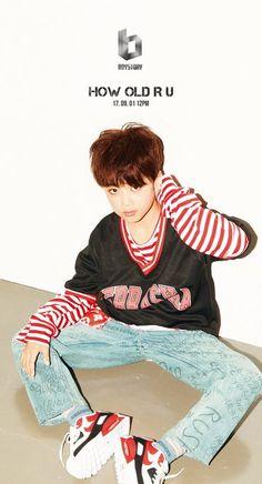 ming rui | boystory