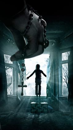 Backgrounds The Conjuring Horror Movie Phone By Jnmsoon Full Hd Pics Of Wallpaper Mobile