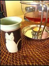 Pinned by tea drinker Khristina Herbst