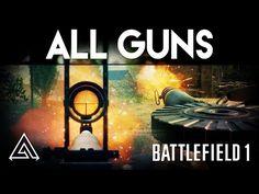 Battlefield 1 muestra sus armas en un nuevo gameplay – Alfa Beta Juega