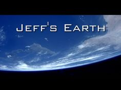 Este espectacular vídeo 4K de la Tierra vista desde el espacio es la mejor forma de iniciar 2017