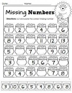 Comma Exercises Worksheets Pdf Piem Velika Slova Drugi Dio  Radni Listovi  Kolarci  Pinterest 7th Grade Math Integers Worksheets with Kansas Child Support Worksheet Word Missing Number Worksheet For Kids  Math Place Value Worksheet Word