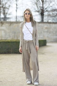 Casually chic Outfits For Smart and Grown-up Looks0041