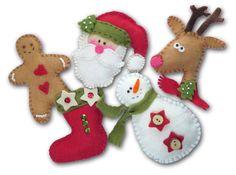 Ateliers : Enfants thème => Idées Cadeaux NOEL