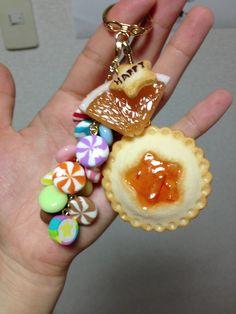 Marmalade Mini Pie