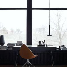Một góc làm việc hoàn hảo của BoConcept #boconcept #smartdesign #interiordesign