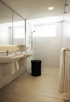 Alexandra Kidd Design Tipper Avenue Project Bathroom