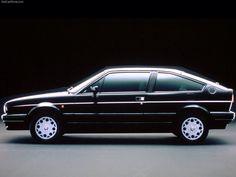 Alfa Romeo Alfasud Sprint QV (1983)