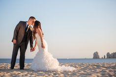 Destination Wedding: Riu Palace Cabo San Lucas - Beach Wedding - Mexico - RIU Hotels