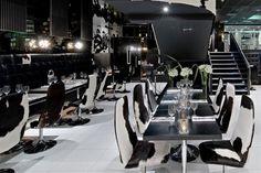 La argentinidad al plato: los clásicos nacionales tienen sus cadenas por el mundo - 10.08.2015 - lanacion.com
