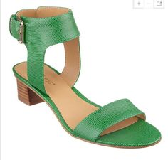 Nine West Tasha Ankle-Strap Sandals