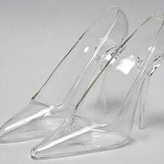 Maison Martin Margiela Glass Slippers
