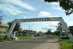 STUDIO PEGASUS - Serviços Educacionais Personalizados & TMD (T.I./I.T.): Bom dia: CAÇAPAVA DO SUL / RS