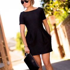 Friday Sale French Connection Black Dress  French Connection Dress . New with tags a beautiful Dress for any occasion  purchased at Nordstrom ! French Connection Dresses