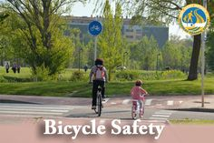 RT if you're teaching your kids how to bike safely! Bicycle Safety, Bike, Exercise, Teaching, Fitness, Sports, Bicycle Kick, Excercise, Hs Sports
