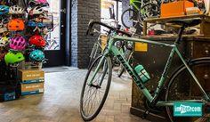 ig fahrrad – Das erste Radgeschäft im siebten Bezirk Stationary, Bike, New Construction, Bicycle, Bicycles