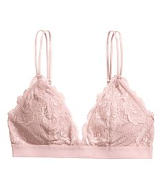 Lace Bralette | H&M Gifts