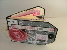 Ally Scraps: Happy Valentine's Day. :)