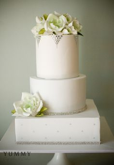 Like the tall top for other cake ideas-- maybe a guy b'day top hat.