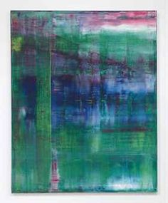 Gerhard Richter (b. 1932)   Abstraktes Bild   Post-War & Contemporary Art Auction   1990s, Paintings   Christie's