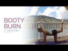 Butt Blast | Rebecca Louise - YouTube @katieeez  these burn soooo bad!!!! Lol