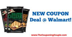 Awesome new coupon makes for great savings at Walmart or use at your favorite store! *NEW* Frigo Cheese Heads Wisconsin Coupon + Walmart Deal!  Click the link below to get all of the details ► http://www.thecouponingcouple.com/new-frigo-cheese-heads-wisconsin-coupon-walmart-deal/ #Coupons #Couponing #CouponCommunity  Visit us at http://www.thecouponingcouple.com for more great posts!