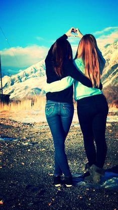 Best Friend Photo Ideas - Musely