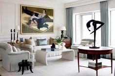 nannette brown interior design - Google Search