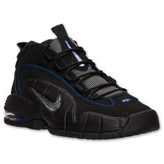newest 23f24 b7345 Men s Nike Air Max Penny Basketball Shoes
