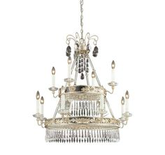 see details here:Savoy House Providence 12 Light...