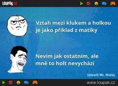 Srandovní obrázek č. 624580 | Loupak.cz | Videa, Hry a Soutěže