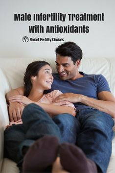 In-depth information on antioxidants for the treatment of male infertility. Find out how to increase male fertility through a course of antioxidants. Fertility Yoga, Natural Fertility, Fertility Diet, Infertility Blog, Female Infertility, Male Infertility Treatment, In Vitro Fertilization, Male Enhancement, Getting Pregnant