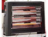 Goldair 2400 Watt Large Radiant Heater