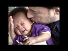 As 20 Melhores Maneiras para Fazer o Bebê Parar de Chorar