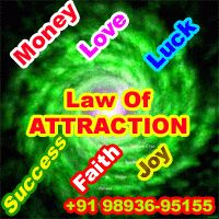Importance of law of attraction, how to use the law of attraction for success