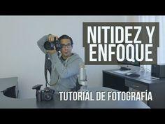 Tomar Fotos con Enfoque y Nitidez - YouTube