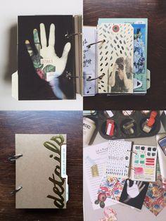 LLP blog   Details mini book sneak