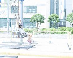 Summer time   by hisaya katagami