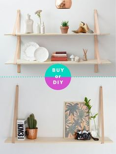 Leather Love: 9 Accessories You Can Buy Or DIY | Apartment Therapy